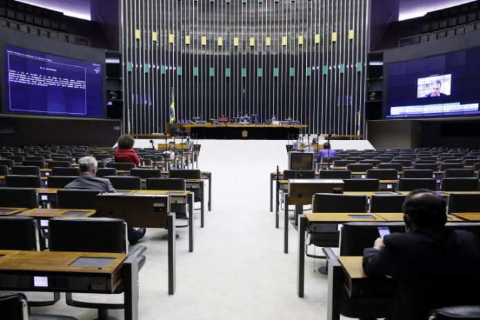Plenário da Câmara deve votar novo código de trânsito